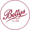 ROSIE BELL - MANAGER BETTY'S CAFE & TEA ROOMS