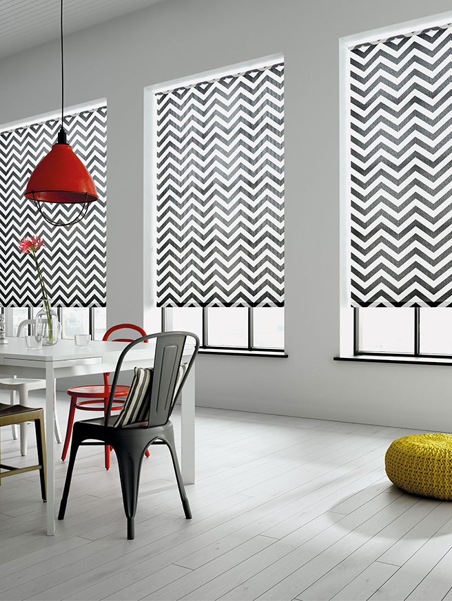 Excel Blinds